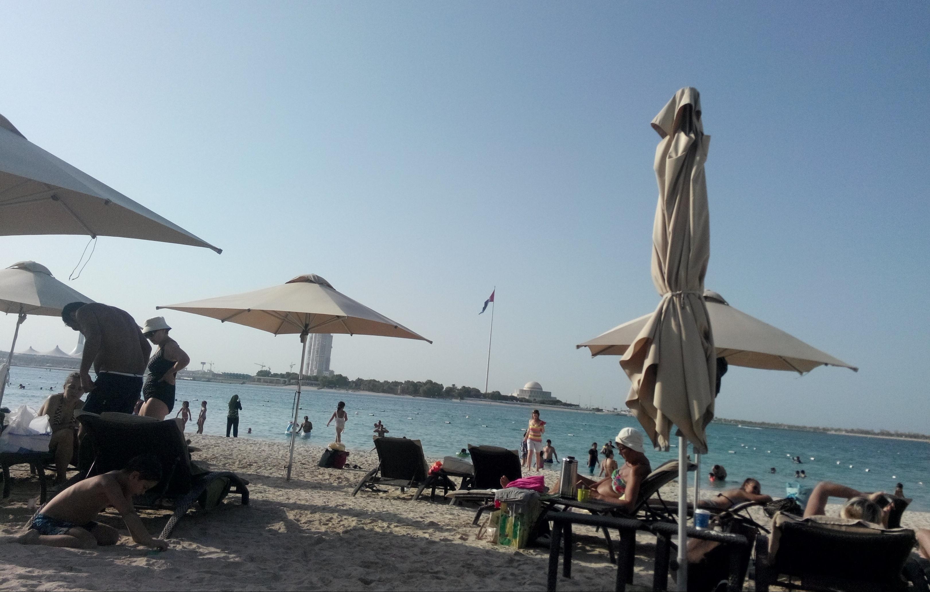 Ce poti vizita in Abu Dhabi Al Ain si Hatta